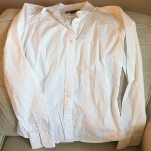 VV Collared Shirt